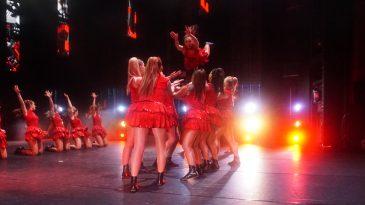 """Schiwa's auf dem """"32. Solinger Tanzfest"""""""